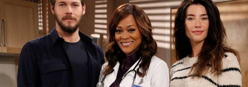 Bold And The Beautiful' Spoilers: Robin Givens Back As OB