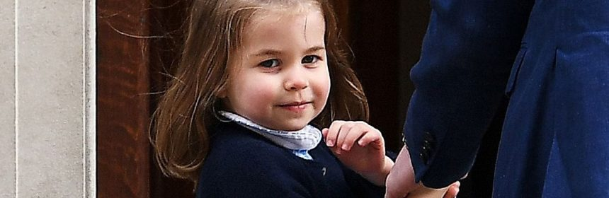 0f0d664c50f Princess Charlotte s style essentials as she turns three - Hot ...