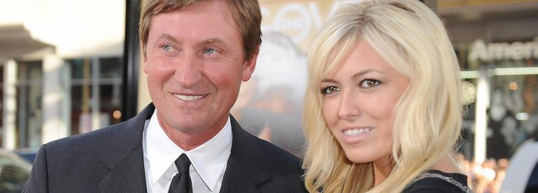 An analysis of the summary of the great one wayne gretzky