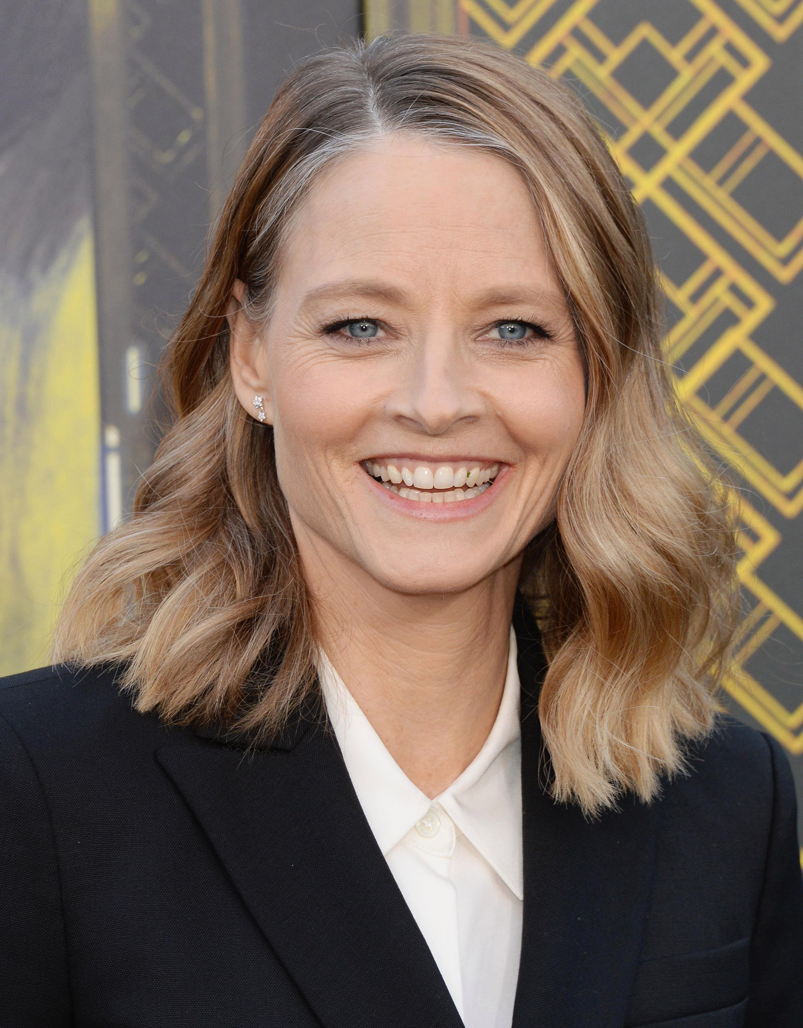 jodie foster - photo #38