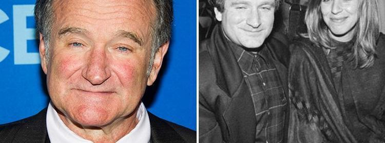 Robin Williams First Wife Valerie Velardi Opens Up About The Actor S Infidelity Before He Left Her For The Couple S Nanny Hot Lifestyle News A funny, intimate and heartbreaking portrait of one of the world's most beloved and inventive. first wife valerie velardi opens