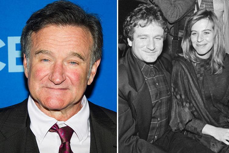 Robin Williams First Wife Valerie Velardi Opens Up About The Actor S Infidelity Before He Left Her For The Couple S Nanny Hot Lifestyle News Robin williams' daughter zelda had spoken out about how difficult she finds the anniversary of her. first wife valerie velardi opens
