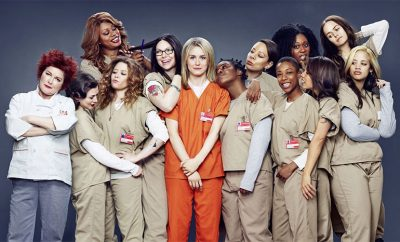 Orange is the New Black Stars Failed Auditions, Casting