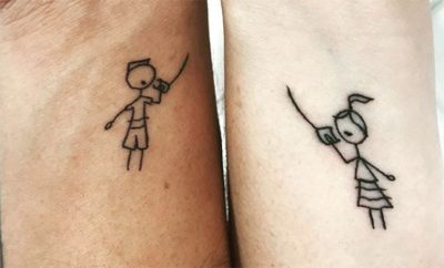 family sibling tattoos relationship