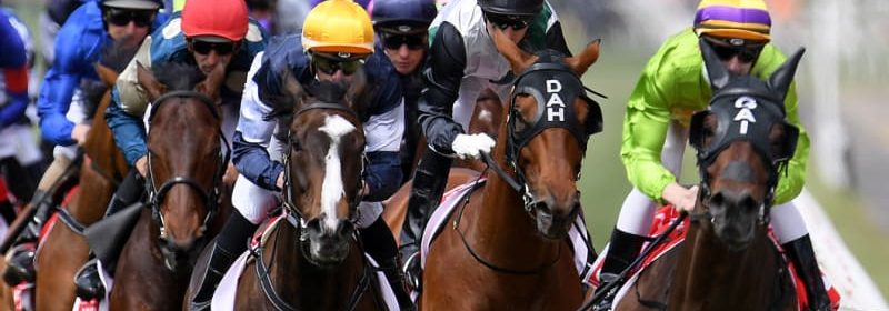 Seven Network walks away from Melbourne Cup coverage - Hot