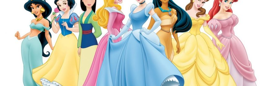 this photo of all the disney princesses lounging in pjs is the best