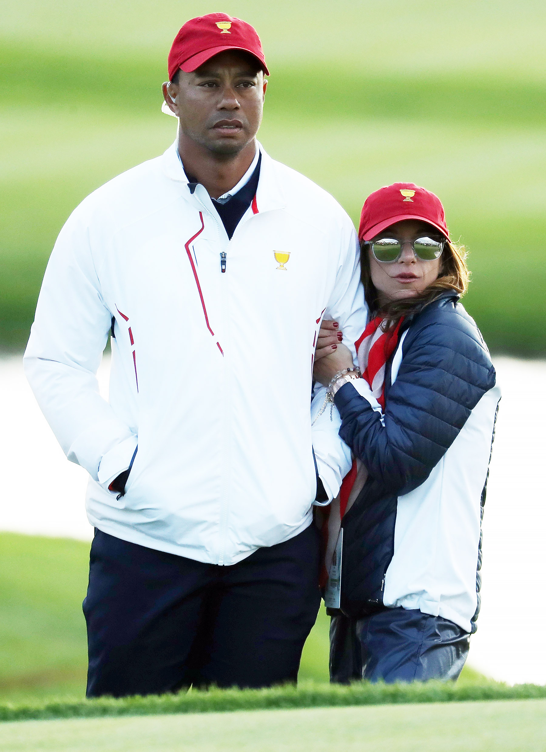 who is tiger woods u0026 39  girlfriend erica herman  everything to