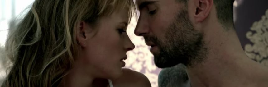 10 Sexy Adam Levine Music Videos You Will Have On Replay