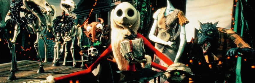 Test Your Memory With This Tricky Nightmare Before Christmas Quiz