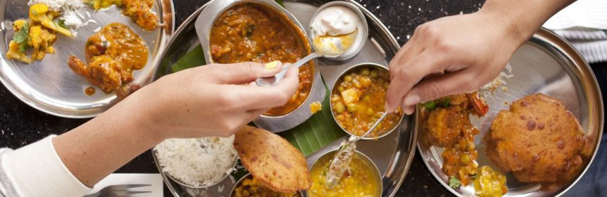 Curry Fans May Struggle To Go Out For A Tikka Masala Fix As Two Indian Restaurants Close Week