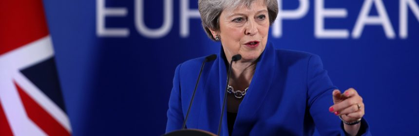 78d6c74f473 BRUSSELS — After months of hesitation, stop-and-start negotiations and  resignations, Britain and the European Union on Sunday finally sealed an  agreement ...