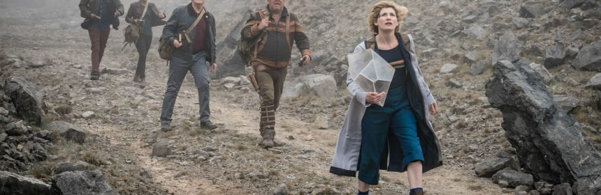 Doctor Who reveals season 11 finale teasers and cast: Who or