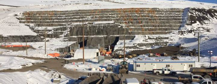 Running 24-7': Behind the scenes of Site C Dam construction