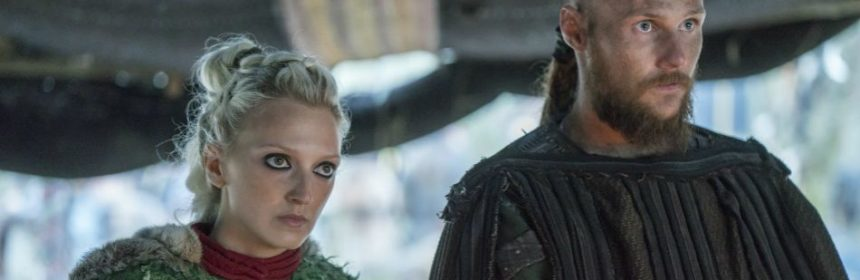 Vikings' Season 5 Episode 19 Preview: The Sons Of Ragnar