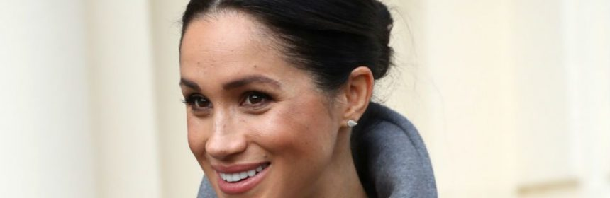 Meghan Markle's Half-Sister Suggests Duchess Eats More Chocolate In