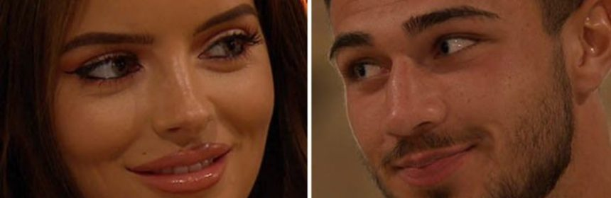 Love Island spoiler: Maura Higgins and Tommy Fury to kiss amid Molly