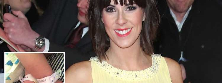 Ex Emmerdale Star Verity Rushworth Gives Birth To A Baby Boy The Sun Hot Lifestyle News