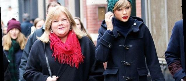 Taylor Swift Admits The Next Year Has Questions Marks For Her Family As Her Mom Andrea Battles Cancer Hot Lifestyle News
