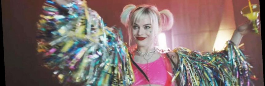 Birds Of Prey Ending Explained Is There A Post Credits Scene Hot Lifestyle News
