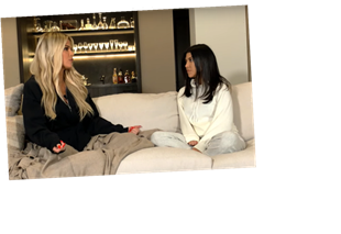 Khloe Kardashian S Quotes About Feeling Judged By Kourtney Over