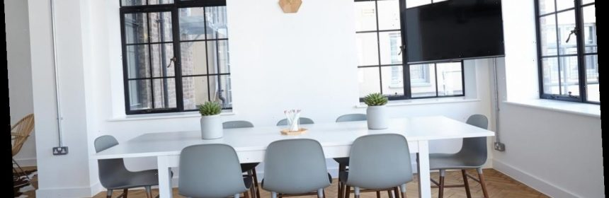 8 Zoom Office Backgrounds To Make Your Video Calls Look Professional Hot Lifestyle News