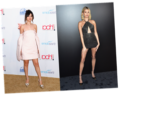 Hailey Baldwin S Quote About Selena Gomez Is Heartbreaking Hot Lifestyle News