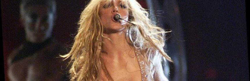 Britney Spears Celebrates 20th Anniversary Of Oops I Did It Again With Vinyl Reissues Hot Lifestyle News