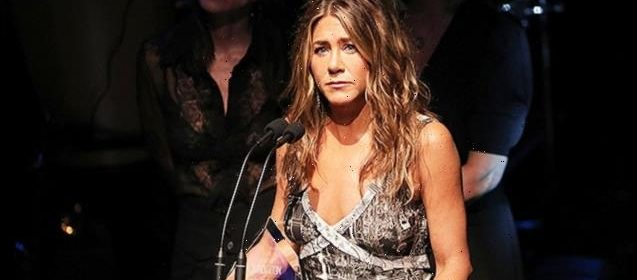Jennifer Aniston Mourns The Unacceptable Loss Of Breonna