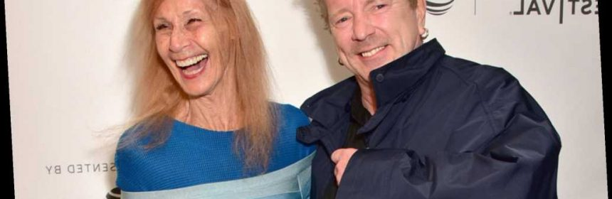 John Lydon opens up about becoming full-time carer for his