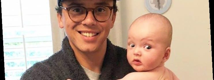 Logic Introduces His Son Named Little Bobby And His Beautiful Wife Brittney Hot Lifestyle News