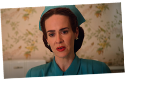 Ratched Trailer Sarah Paulson Becomes Iconic Cuckoo S Nest Villain In Ryan Murphy Prequel Hot Lifestyle News