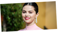 Um Not To Brag But Selena Gomez Just Told Me All About Her New Beauty Line Hot Lifestyle News