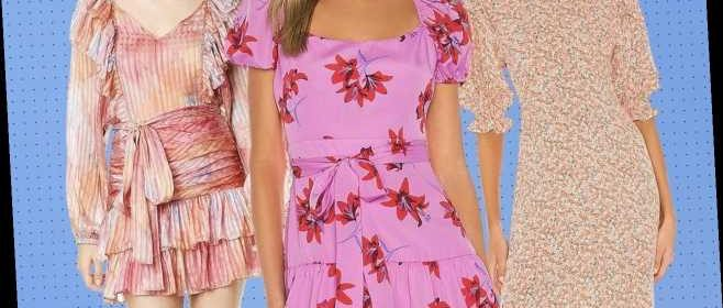 The Best Summer Dresses Of 2020 From Kate Spade Revolve And More Hot Lifestyle News 50% off summer dresses at revolve. hot lifestyle news