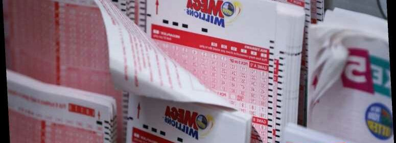 Mega Millions Results Winning Numbers For Friday January 8 520million Jackpot Hot Lifestyle News
