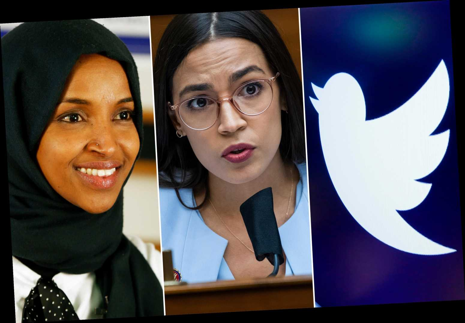 CA man sues Twitter, AOC over 'pain and suffering' caused by Trump's social  media ban | Hot Lifestyle News
