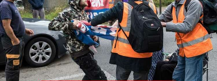 Who are protest group Insulate Britain that blocked M25 ...